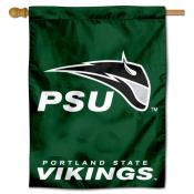 PSU Vikings House Flag