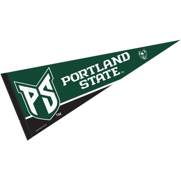 PSU Vikings Pennant