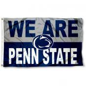 PSU We are Penn State 3x5 Foot Flag