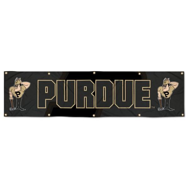 Purdue 2x8 Banner