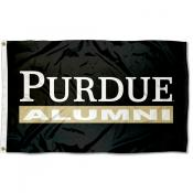 Purdue Boilermakers Alumni 3x5 Foot Flag