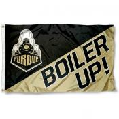 Purdue Boilermakers Flag