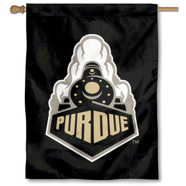Purdue Boilermakers House Flag