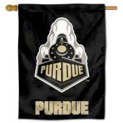 Purdue Boilermakers Polyester House Flag