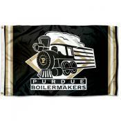 Purdue Boilermakers Retro Vintage 3x5 Feet Banner Flag