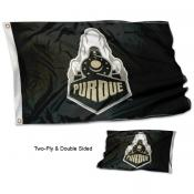 Purdue Boilermakers Stadium Flag