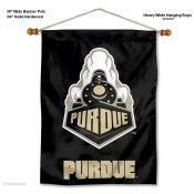 Purdue Boilermakers Wall Hanging