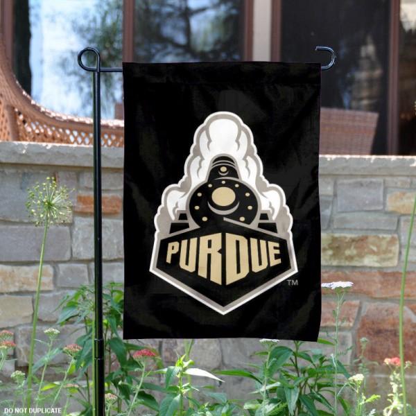Purdue Boilermakers Yard Flag