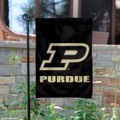 Purdue Garden Banner