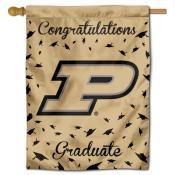 Purdue Graduation Banner