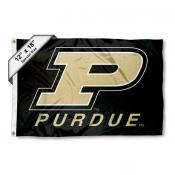 Purdue Mini Flag