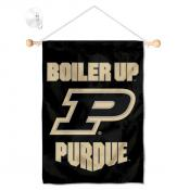 Purdue Small Wall and Window Banner