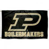 Purdue University Boilermakers Flag