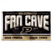 Purdue University Boilermakers Man Cave Dorm Room 3x5 Banner Flag