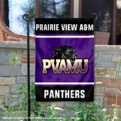 PVAMU Panthers Garden Flag