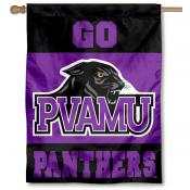PVAMU Panthers House Flag