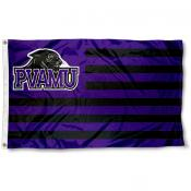 PVAMU Panthers Nation Flag
