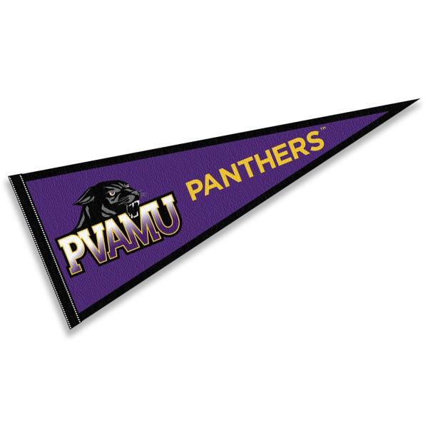 PVAMU Panthers Pennant