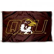 QU Hawks Flag