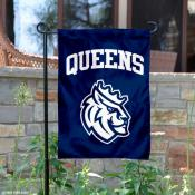 Queens University Royals Garden Flag