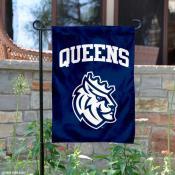 Queens University Royals Garden Flag