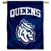 Queens University Royals House Flag