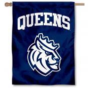 Queens University Royals House Flag