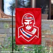 Radford Highlanders Mascot Garden Flag