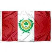Raleigh City 3x5 Foot Flag