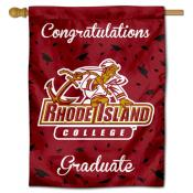 RIC Anchormen Graduation Banner