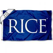 Rice Owls 2x3 Flag