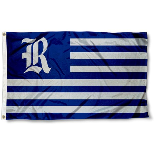 Rice University Owl Nation Flag