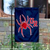 Richmond Spiders Garden Flag