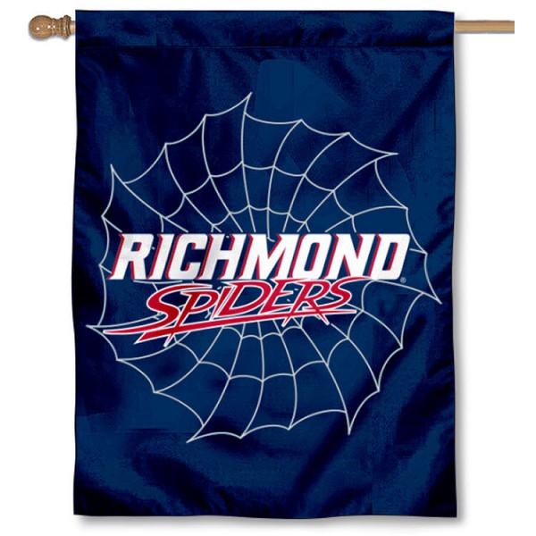 Richmond Spiders House Flag