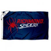 Richmond Spiders Logo 4'x6' Flag