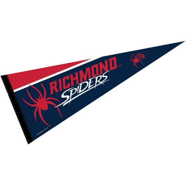 Richmond Spiders Pennant