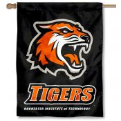 RIT Tigers House Flag