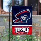 RMU Colonials Garden Flag