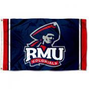 RMU Colonials Outdoor 3x5 Foot Flag