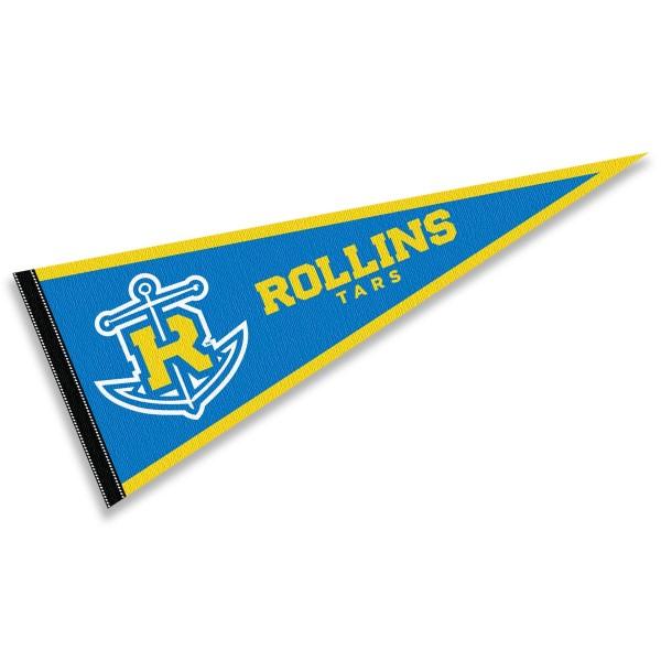 Rollins College Tars Pennant