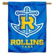 Rollins Tars Banner Flag