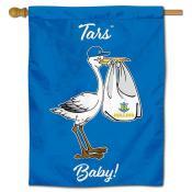Rollins Tars New Baby Banner