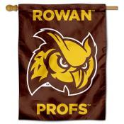 Rowan RU Profs Banner Flag