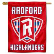 RU Highlanders House Flag