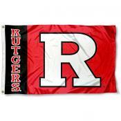 Rutgers Flag