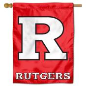 Rutgers Polyester House Flag