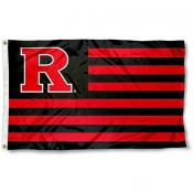 Rutgers Scarlet Knights Nation Flag