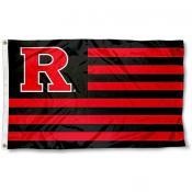 Rutgers Scarlet Knights Nation Flag