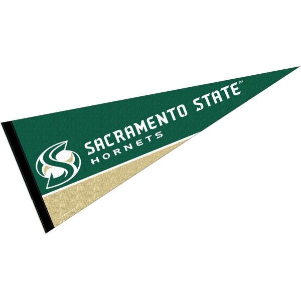 Sacramento State Pennant