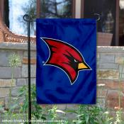 Saginaw Valley State University 2 Ply Double Sided Garden Flag